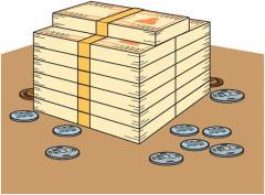 ETFで投資信託の手数料を節約